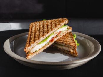 Сендвич с курицей